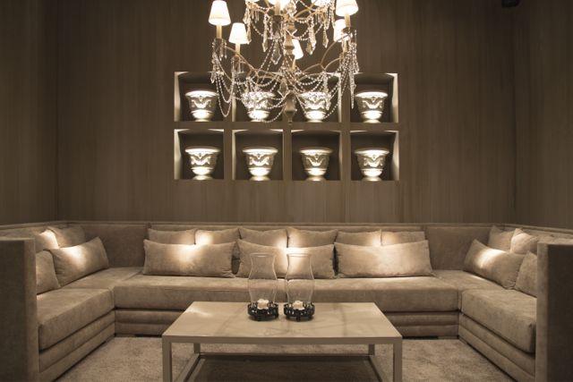 U shaped designer sofa | U shaped sectional sofa, U shaped sofa .