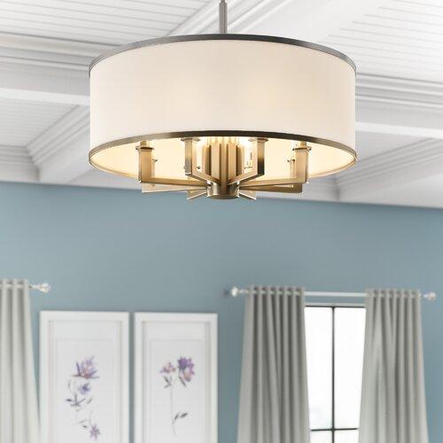 Beaumode 7-Light Unique / Statement Chandelier & Reviews | Joss & Ma
