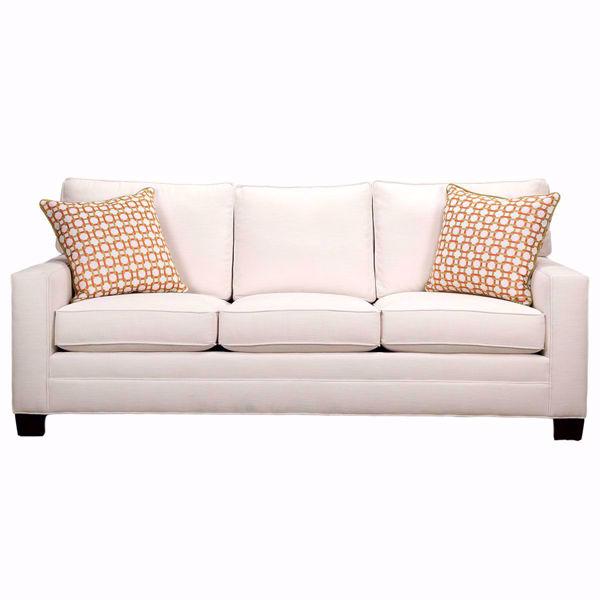 Bristol Personal Design Series Sofa by Lexington Furniture .