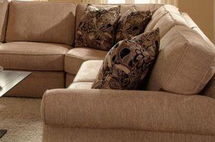 Broyhill Sectional Sofa | Sofa home, Sectional sofa, Transitional .
