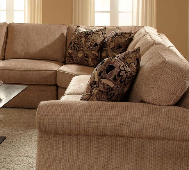 Broyhill Sectional Sofas