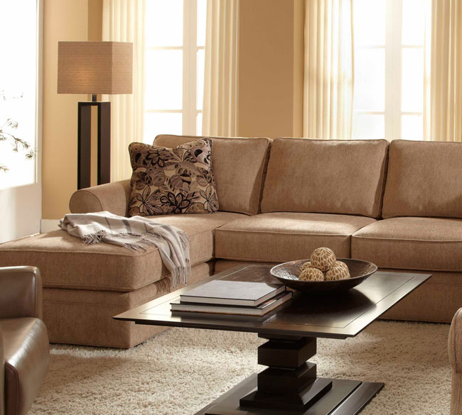 Veronica 6170 Sectional Customize - 350 | Sofas and Sectiona