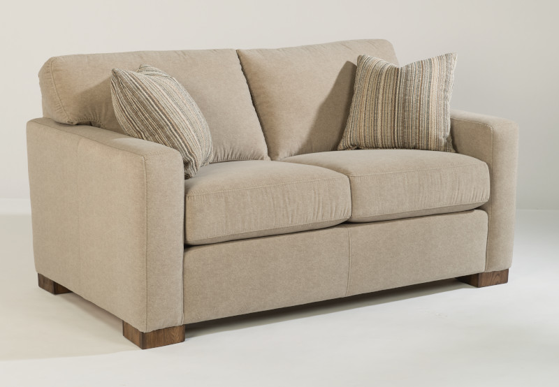 Bryant Loveseat by Flexsteel Furniture | Furniture Mall of Kans