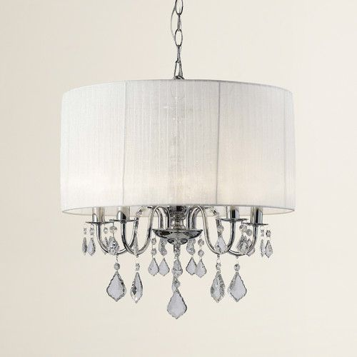 Found it at Wayfair - Middleton 5 Light Drum Chandelier | Drum .