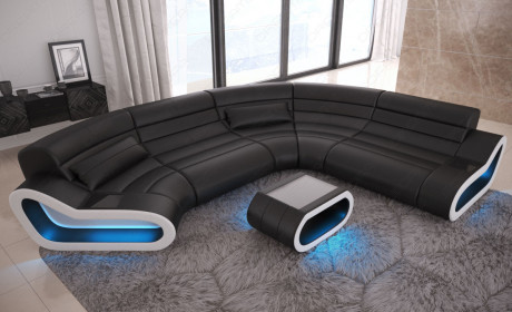 Modular Sectional Sofa Concept C Shape in 2020 | Modular sectional .