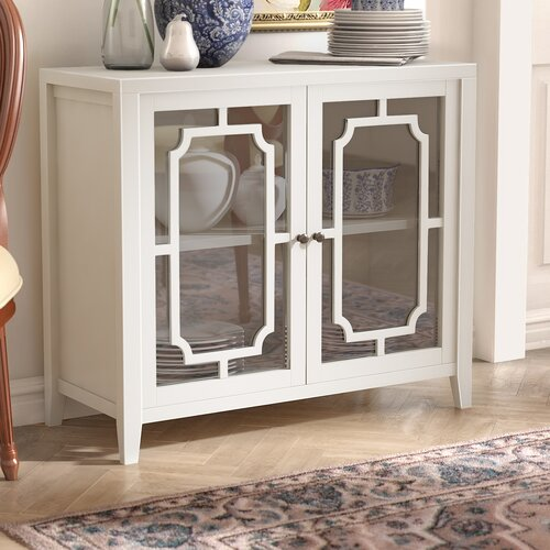Candace Door Credenza & Reviews | Joss & Ma