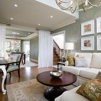 Candice Olson Living Room Design Ide