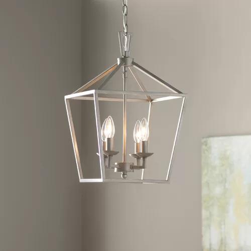 Carmen 4 - Light Lantern Geometric Pendant | Lantern pendant .