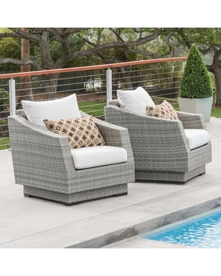 Phenomenal Deals on Castelli Patio Chair with Cushions Cushion .