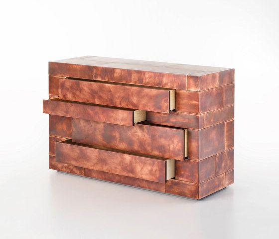 Celato by De Castelli - Cabinets & Sideboards - by De Castel