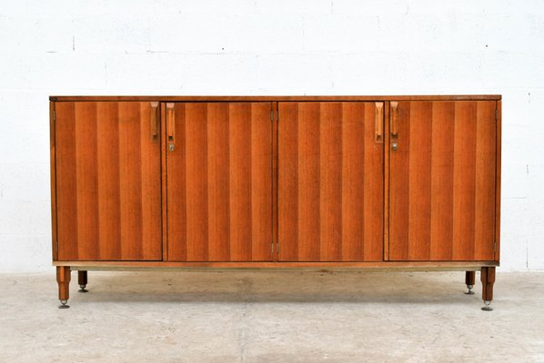 24-Drawer Sideboard by Ignoto for Castelli / Anonima Castelli .