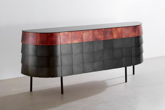 Yoroi by De Castelli | Sideboards | Furniture, Fine furnishings .