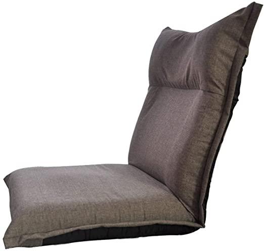 Amazon.com: ZKDBY Beanbag Single Tatami Casual Sofa Chair Creative .