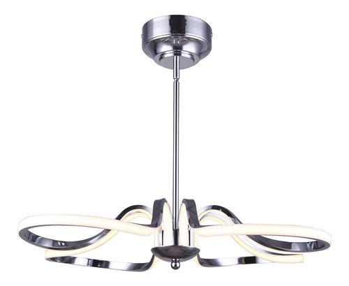 Patriot Lighting® Keely LED Chrome Chandelier at Menards