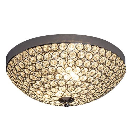 8 Best Chandeliers For Low Ceilings (Wait Till You See Number 8 .