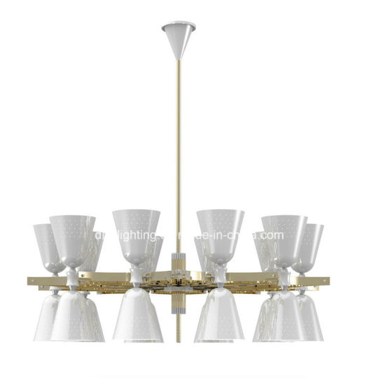 China Modern Simple Individuality Vintage Chandelier for .