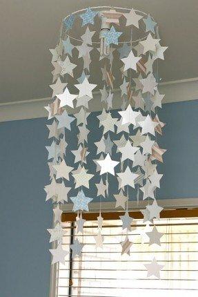 Chandelier For Kids Room - Ideas on Fot