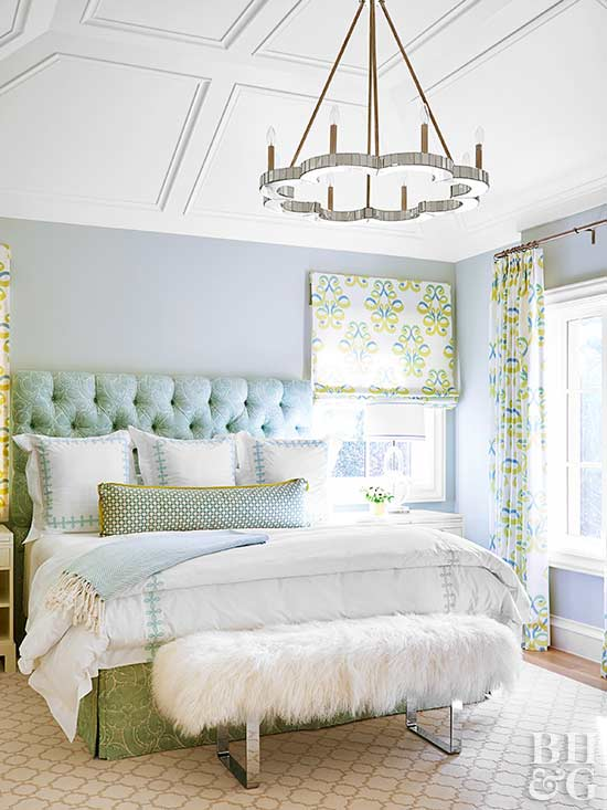 Chandeliers for Bedrooms | Better Homes & Garde