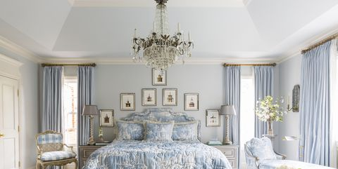 20 Bedroom Light Fixtures - Bedrooms with Pendants & Chandelie