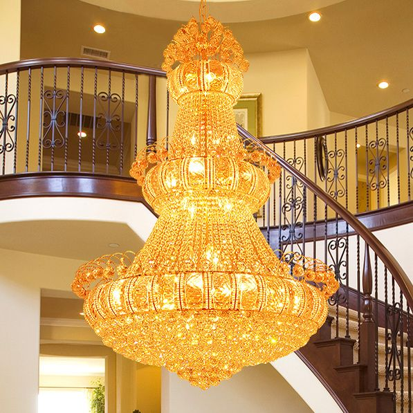 Cheap Big Chandeliers