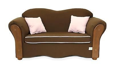 Kids Sofa Loveseat Organic Couch Home Furniture Chair Toddler .