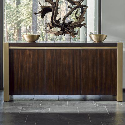 Willa Arlo Interiors Cher Credenza | Sideboard buffet, Dining .