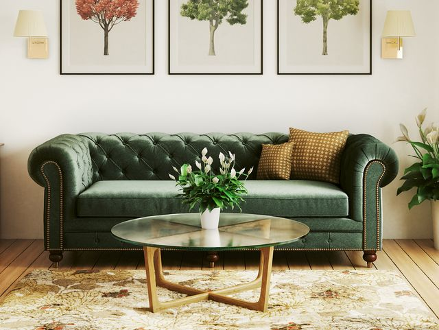 10 Best Chesterfield Sofas to Buy in 2020 - Chesterfield Couch Revie