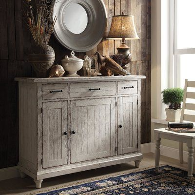 Lark Manor Chicoree Charlena Sideboard | Dining server, Furniture .