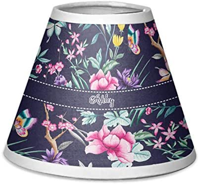 Amazon.com: YouCustomizeIt Chinoiserie Chandelier Lamp Shade .