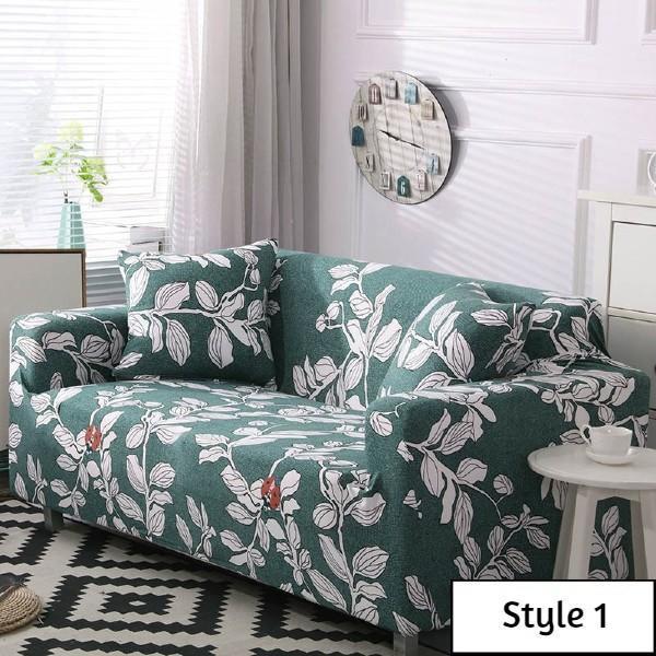 Chintz Sofa Covers – Magikcov