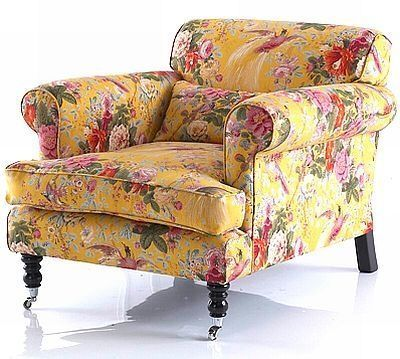 Chintz Covered Sofas – incelemesi.net in 2020 | Furniture, Country .