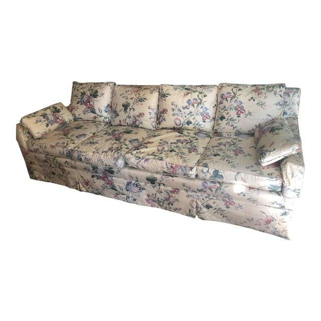 Chintz Floral Sofa | Chairi