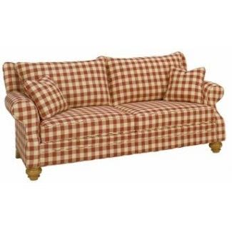 100+ Amazing Country Cottage Sofas/Couch for Sale - Ideas on Fot