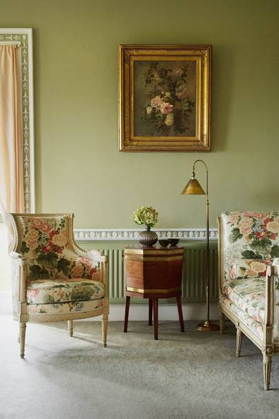 How to decorate with chintz | House & Gard