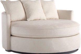 Modern Round Sofa Interior | Round sofa chair, Round sofa, Circle so