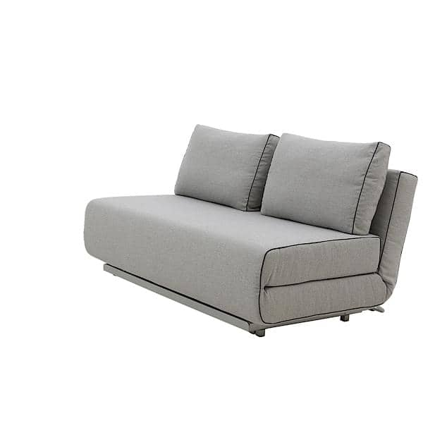 CITY armchair and sofa: in one minute, you get a comfortable sofa b