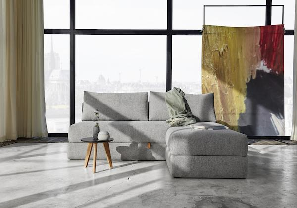 Best Sleeper Sofas for Summer in the City - Trade Source Furnitu