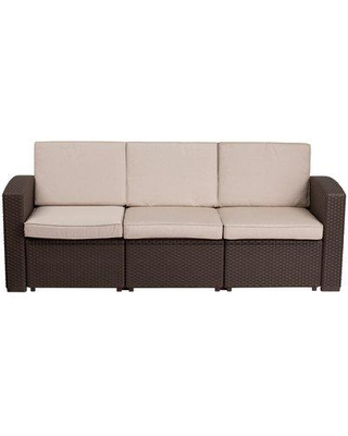 Find Amazing Savings. 39% Off Breakwater Bay Clifford Patio Sofa .