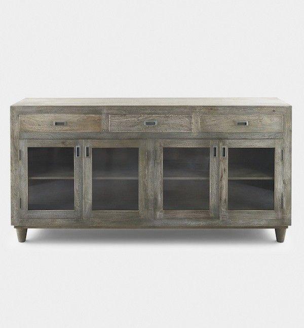 Clifton Sideboard | I.O. Metro - I.O. Metro Furniture, Art .