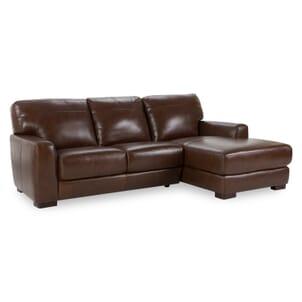 Classico Sofa w/ Chaise | Closeout, Sofas, Sofas | WG&R Furnitu