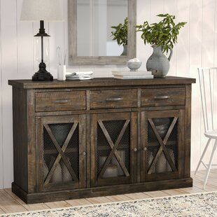 Sideboards & Buffet Tables You'll Love in 2019 | Wayfair (With .