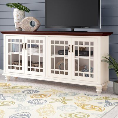 Colefax Vintage Tv Stands For Tvs Up To 78