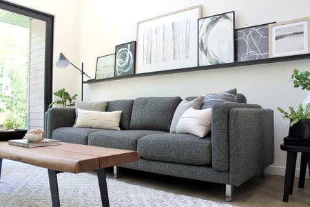 How to Choose the Right Sofa Col