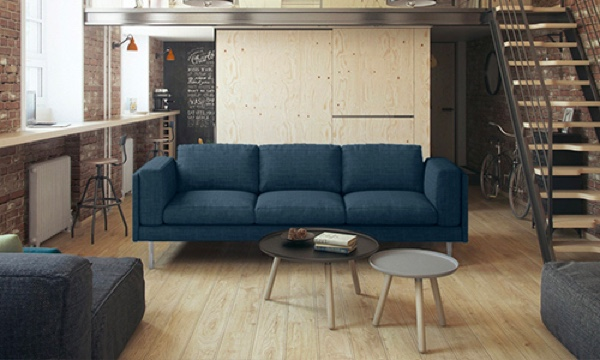 20 Modern Sofas To Go With Any Type Of Dec