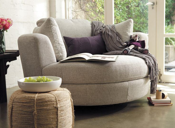 Comfortable Sofas And Chairs