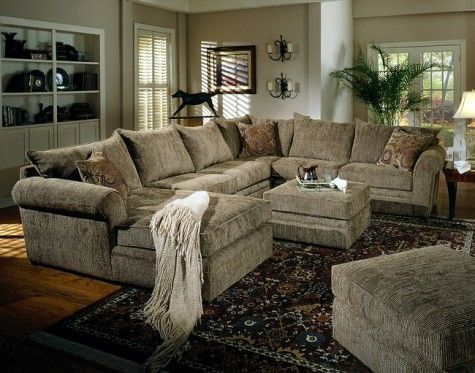 Sectional sofa covers | Sofas for small spaces, Family room .