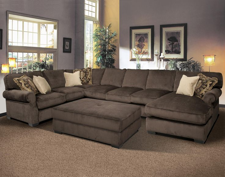 Comfy Sectional Sofas – storiestrending.c