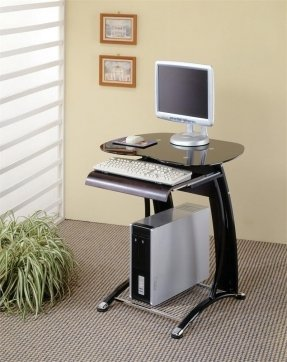 Computer Desks For Very Small Spaces