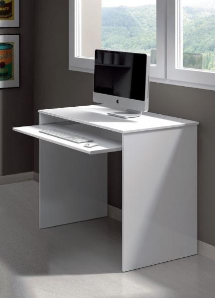 Antique white l shaped computer desk designs : shaped room designs .