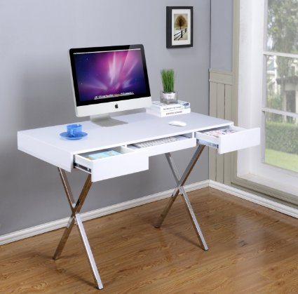 Top Modern Home Office Desks for Under $200 | SuperHomeOffice.c